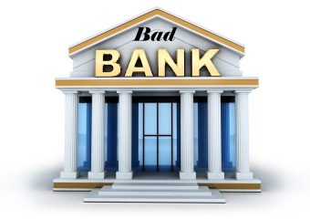 Il mercato del credito riprende quota grazie a una bad bank