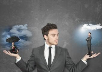 Cancellare i debiti: una professione in forte ascesa